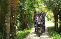 Du lịch dưới tán dừa - Tour khám phá mới ở miền Tây