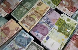 Người dân Thổ Nhĩ Kỳ trong cuộc khủng hoảng kinh tế