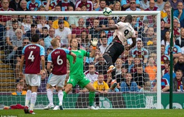 VIDEO HIGHLIGHTS: Burnley 0 - 2 Manchester United