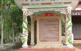 Đổi thay ở Bồ Bồ (Điện Bàn, Quảng Nam)