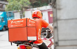 Dịch vụ giao hàng đắt khách dịp cận Tết