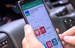 Ứng dụng trợ lý ảo dành cho lái xe ô tô