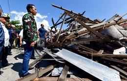 10 sinh viên Việt Nam sẽ sớm di chuyển về Jakarta sau vụ động đất gây sóng thần