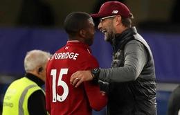 VIDEO Chelsea 1-1 Liverpool: Sturridge làm buồn lòng đội bóng cũ