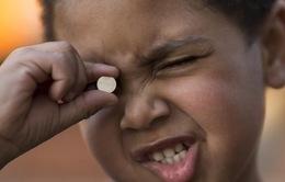 Pin hết sử dụng, nên xử lý ra sao để tránh gây hại cho trẻ?