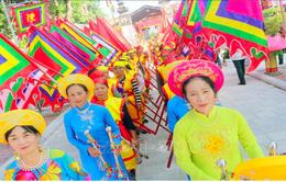 Hà Nam: Lễ hội Đền Trần Thương