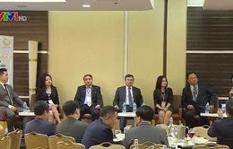 Diễn đàn kết nối doanh nghiệp kiều bào với doanh nghiệp trong nước