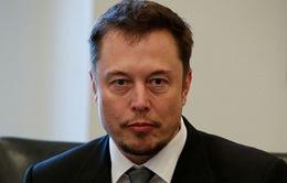 Elon Musk sẽ rời khỏi vị trí Chủ tịch Tesla