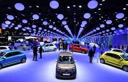 Paris Motor Show 2018: Triển lãm Vinfast trình làng xe có gì hay?
