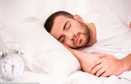 Nam giới ngủ dưới 5 tiếng mỗi đêm tăng bệnh tim mạch