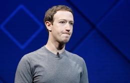 "Bị hack 50 triệu tài khoản, Facebook chìm sâu trong ""hố đen"" bê bối"