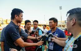 """HLV Nguyễn Hải Biên: """"CLB Viettel sẽ chuẩn bị thật kỹ cho V.League 2019"""""""