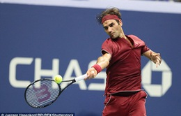 Mỹ mở rộng 2018: Roger Federer đã hé lộ nguyên nhân sau thất bại trước John Millman