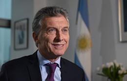 Argentina công bố chương trình thắt lưng buộc bụng
