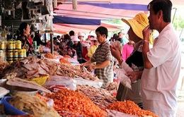Tăng mạnh sức tiêu thụ hải sản nhờ du lịch