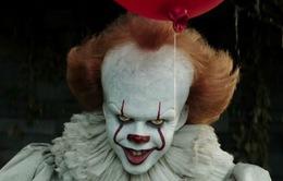 """Chú hề ma quái trở lại đầy ảm ảnh trong phần 2 của bộ phim """"IT"""""""