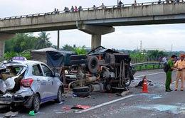 46 người tử vong do tai nạn giao thông trong 3 ngày nghỉ lễ