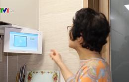 Nhà thông minh kết nối nhiều thế hệ trong gia đình Hàn Quốc