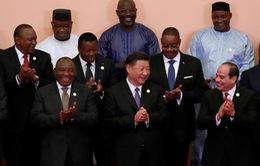 Trung Quốc xóa nợ cho một số nước châu Phi