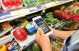 Ứng dụng công nghệ truy xuất nông sản