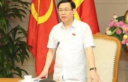 Sớm đưa Ủy ban Quản lý vốn Nhà nước vào hoạt động trong tháng 10