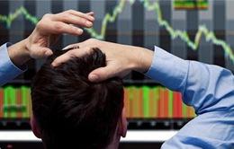Bán trên diện rộng, VN-Index giảm gần 14 điểm