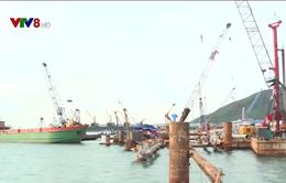 Hà Tĩnh: Mất an toàn lao động tại KCN Vũng Áng