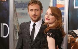Emma Stone không thể sống thiếu Ryan Gosling