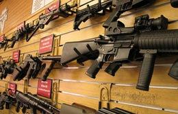 Người dân Canada ủng hộ kiểm soát súng