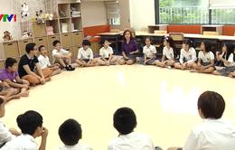 Tạo cảm hứng cho học sinh yêu thích đến trường