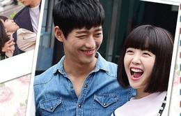 """Phim mới 13h """"Gong Shim đáng yêu"""" lên sóng từ 17/9 trên VTV8"""