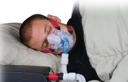 Hội chứng ngưng thở khi ngủ ở người ngủ ngáy có nguy hiểm?