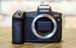 Canon lần đầu ra mắt máy ảnh mirrorless với cảm biến fullframe