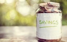 Tỷ lệ người Việt tiết kiệm cao thứ 2 thế giới