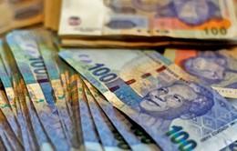 Kinh tế Nam Phi rơi vào suy thoái
