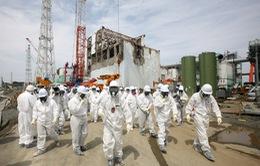 Nhật Bản: Công nhân đầu tiên tử vong do nhiễm phóng xạ