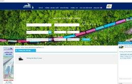 Thêm website bán vé tàu mới