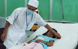 Bệnh sốt xuất huyết diễn biến phức tạp tại Khánh Hòa