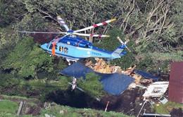 Nhật Bản khẩn trương triển khai cứu hộ sau động đất tại Hokkaido