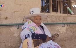 Bí quyết sống lâu của cụ bà 118 tuổi