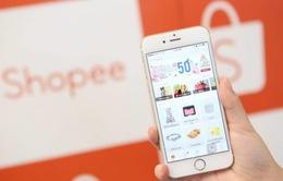 """Shopee tiếp tục mang """"bão sale"""" 11.11 đến người dùng Việt"""