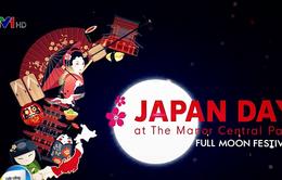 Ngày hội văn hóa Nhật Bản mở cửa miễn phí đón du khách