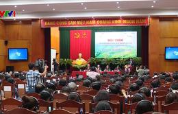 Việt Nam cần coi tăng trưởng nông nghiệp bền vững là chìa khóa quan trọng