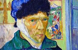 Van Gogh đã đưa... chiếc tai của mình cho người phụ nữ nào?