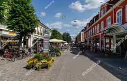 Thụy Điển mạnh tay cắt giảm khí nhà kính, phát triển thành phố xanh