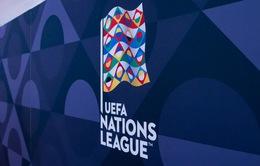 UEFA Nations League™: Đại chiến của những nhà vô địch World Cup