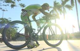 Xe đạp - người bạn đồng hành của những tay đua
