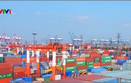 Thâm hụt thương mại tháng 7 của Mỹ tiếp tục tăng
