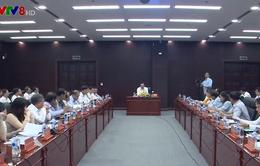 Đà Nẵng tăng cường xã hội hóa giáo dục
