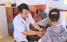 Bác sĩ trung ương luân phiên về khám chữa bệnh tại các trạm y tế